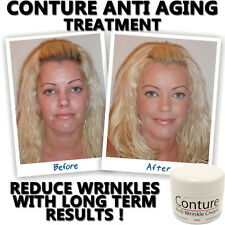 CONTURE ANTI AGING CREAM LOTION SERUM STOP WRINKLE CROWS FEET YOUNG SKIN