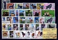 CHIENS ! EXPOS CANINES MONACO COMPLET JUSQU'EN 2004 **