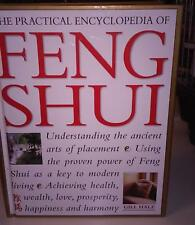 THE PRACTICAL ENCYCLOPEDIA OF FENG SHUI GILL HALE BOOK     Happiness and Harmony