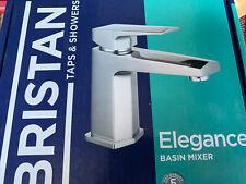 Bristan Elegance Basin Mixer Tap