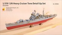 Very fire VF350007 1/350 IJN Heavy Cruiser Tone Detail Up Set(For TAMIYA 78024)