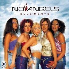 No Angels Elle'ments (2001) [CD]