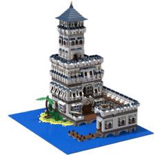 Lego Custom Instruction Port of spain