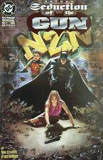 Batman Seduction of the Gun #1 Comic 1993 - DC Comics - Robin Catwoman Gotham