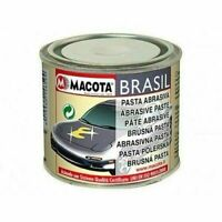 Pasta Abrasiva Lucidante Rinnovatore ELIMINA GRAFFI Macota 240 gr Macota