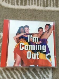 I'm Coming Out CD