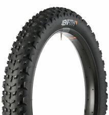 45NRTH Dillinger 4 Tire - 26 x 4 Tubeless Folding BLK 60tpi