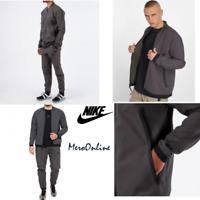 SZ 2XL 🆕🔥😊 Nike Men's Sportswear Tech Pack Track Jacket Top 928561-001 💰$140