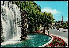 AD0986 Torino - Provincia - Ivrea - Monumento a C. Olivetti e Lungo Dora