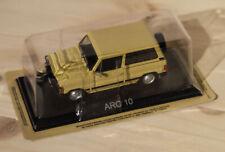 1980 ARO 10 gelb Dacia Duster 1:43 IXO IST Altaya Nostalgie Legendary Car yellow