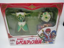 Magic Knight Rayearth Level Up Guard Protect For Fuu Hououji Doll SEGA Japan