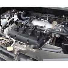 2008 Nissan X-Trail T31 Qashqai 2,5 QR25 QR25DE Motor Engine 169 PS