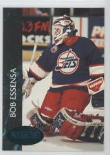 1992-93 Parkhurst Emerald Ice Bob Essensa #207