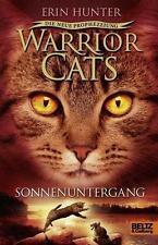 Warrior-Cats-Bücher als gebundene Ausgabe