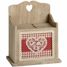 Fotoalben & -boxen aus Holz