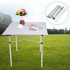 Gartentisch Klappbar Alu Gunstig Kaufen Ebay