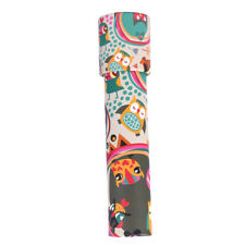 Kids DIY Projects - Kaleidoscope Making Kits - Colorful Paper - Birthday Toy