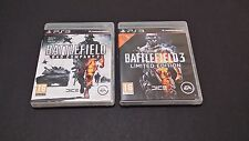 Battlefield 2, BATTLEFIELD 3, Bundle (Sony Playstation 3)