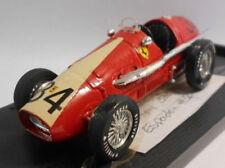 Coches, camiones y furgonetas de automodelismo y aeromodelismo Brumm plástico Ferrari