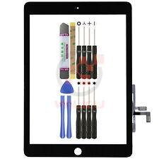 ✅ Digitizer für Apple iPad Air 1 Gen. Schwarz Touchscreen Glas Display Scheibe ✅