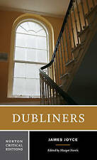 Dubliners by James Joyce (Paperback, 2006)