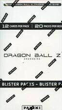 Dragon Ball Z Awakening TCG Game Booster Card Box 20ct