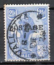 Malta - 1926 Definitive Melita overprinted - Mi. 106 VFU