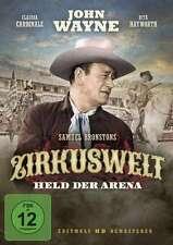 Zirkuswelt - Held der Arena - John Wayne - DVD