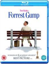 Forrest Gump Blu-ray 1994 Region DVD 5051368249131