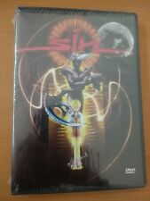 SIN: THE MOVIE SIN: La Pelicula NEW DVD REGION 1&4 spanish & english audio