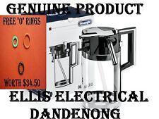 Australian Delonghi Coffee Machine Milk Jug Frother for Delonghi Perfecta