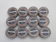 BARE ESCENTUALS * Lot of 12 bare Minerals Eyecolor - FAUX FOX Eyeshadow * $180