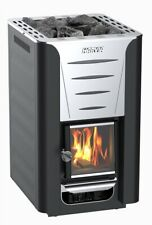 Sauna Wood Burning Stove Harvia 20 Pro, for rooms 8 - 20 m3