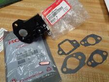GENUINE HONDA 16600-Z8D-840 AUTO CHOKE PLATE 16620-Z8D-305 THERMO WAX GCV160 HRR