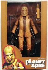 LA PLANÈTE DES SINGES Figurines Zaius 18 cm Planet of Apes
