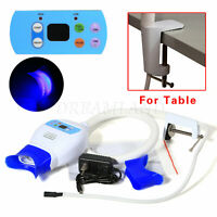 Dental LED Light Teeth Whitening Bleaching sbiancamento denti lampada System RD
