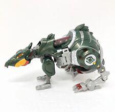Transformers Beast Machines Rattrap Mega Class 2001