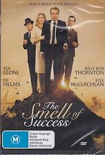 THE SMELL OF SUCCESS -  Billy Bob Thornton, Téa Leoni, Mark Polish - DVD -  NEW