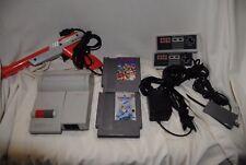Nintendo NES Control Deck NES-101 Top Loader Console
