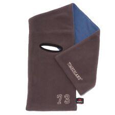 5238T sciarpa bimbo TIMBERLAND pile grigio scarf kid