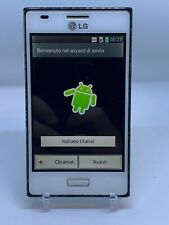 LG Optimus L5 E610 - 4GB - White (Unlocked) Smartphone - FREE SHIPPING!!!*******