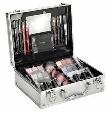 Technic Fabulous Large Beauty Case with Cosmetics Girls Make Up Set with Mirror