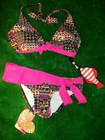 Protest B/C/D cup Bikini New with tags  UK 8/10/12/14/16  Was £39.99