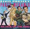ELVIS PRESLEY PARTY MEGAMIX - 40 HITS OF THE KING - FEATURING DANNY MIRROR - CD