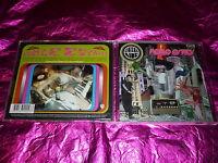 CITIZEN KING - MOBILE ESTATES CD 13 TRACKS FREE POST