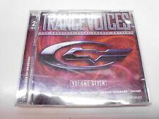 Cd    Trance Voices Vol.7 von Various  - Doppel-CD