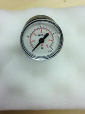 Brand New Genuine Ideal Logic 175679 Pressure Gauge