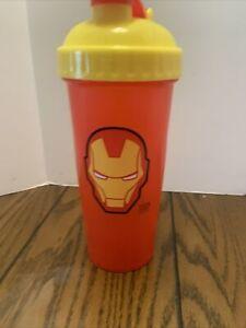 Iron Man Super Shaker