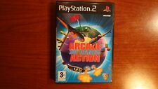 1823 Playstation 2 Arcade 30 Games Action PS2 PAL