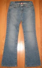 Lucky Brand Carnivale Carly Denim Womens Jeans Size 2/26 NEW